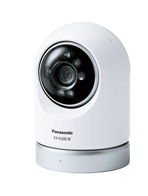 KX-HC600-W