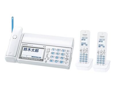 KX-PD715DW-W